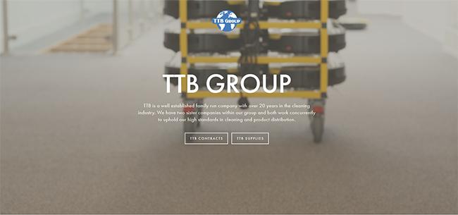 Asset Management TTB Contracts